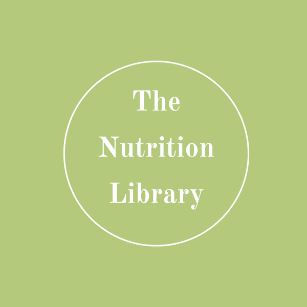 Nutrition Library Logo